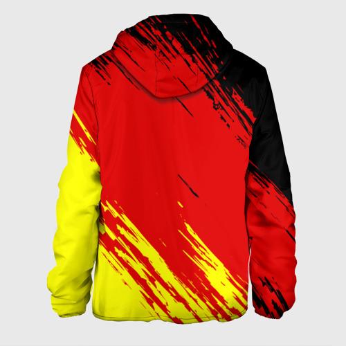 Мужская куртка 3D  Фото 02, RAINBOW SIX SIEGE BANDIT