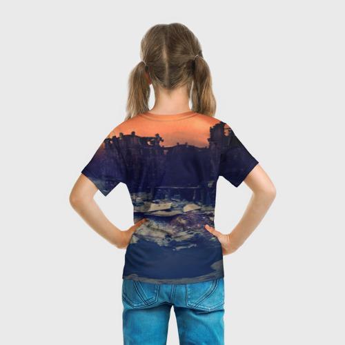 Детская футболка 3D  Фото 04, Architects