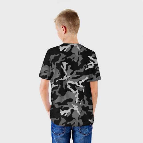 Детская футболка 3D  Фото 02, Наша победа!