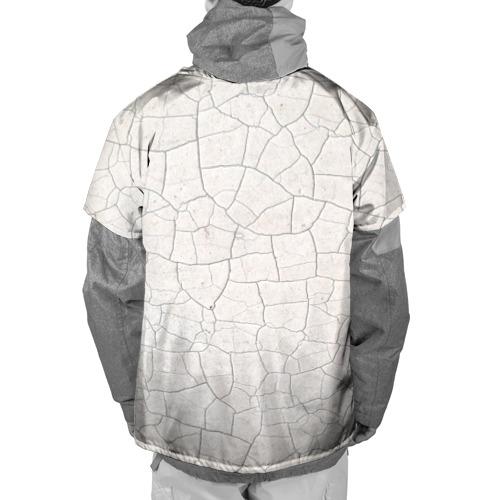 Накидка на куртку 3D  Фото 02, St. Joseph Seed