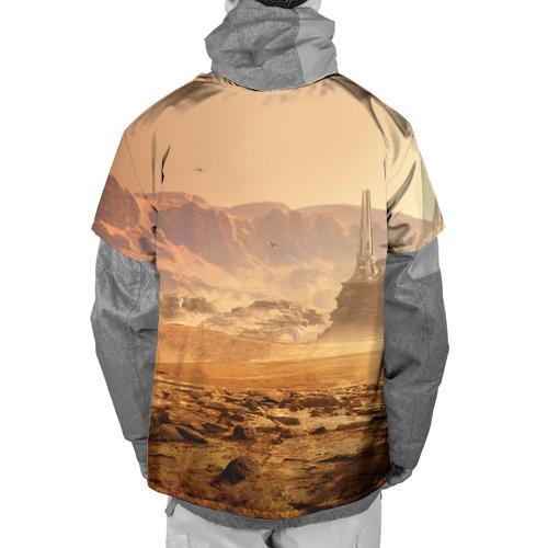 Накидка на куртку 3D  Фото 02, Far Cry 5 Mars