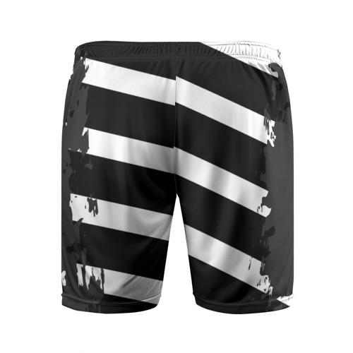 Мужские шорты 3D спортивные  Фото 02, JUVENTUS SPORT