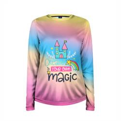 Create your own magic