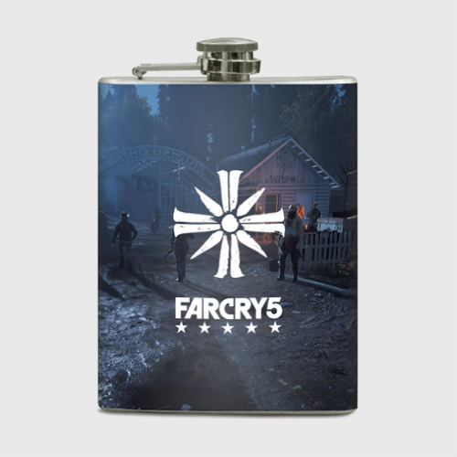Фляга Cult Far Cry