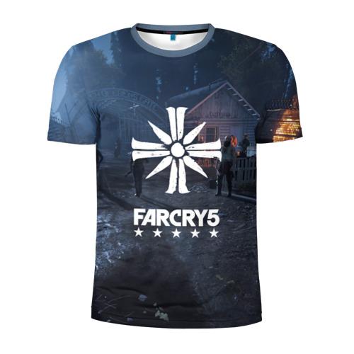 Cult Far Cry