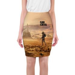 Far Cry on Mars
