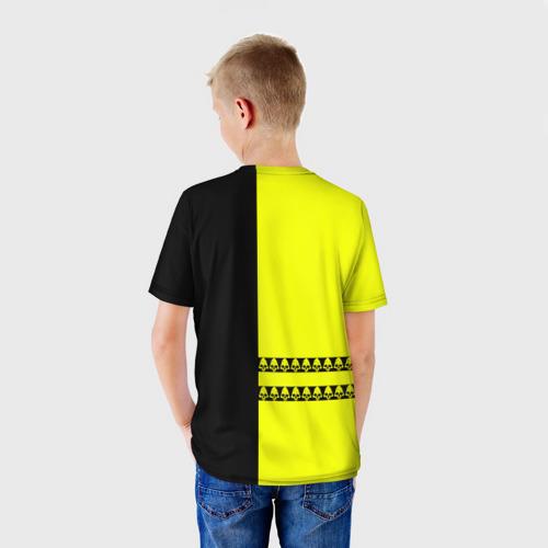 Детская футболка 3D  Фото 02, Ramones