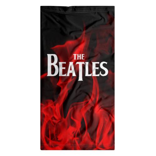 Бандана-труба 3D  Фото 07, The Beatles