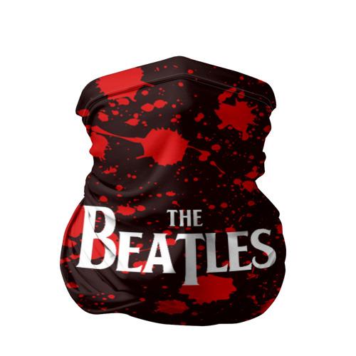Бандана-труба 3D  Фото 01, THE BEATLES