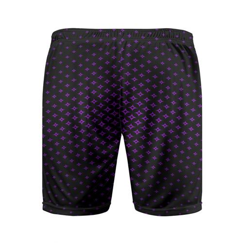 Мужские шорты 3D спортивные  Фото 02, BARCELONA SPORT