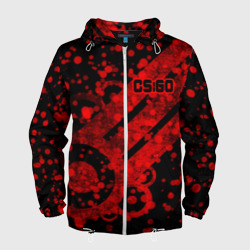 Counter Strike Red Style