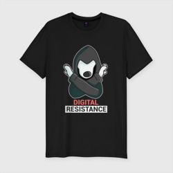 Digital Resistance Dog
