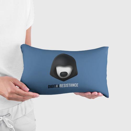 Подушка 3D антистресс  Фото 03, Digital Dog