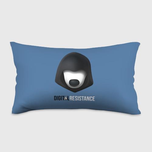 Подушка 3D антистресс  Фото 01, Digital Dog