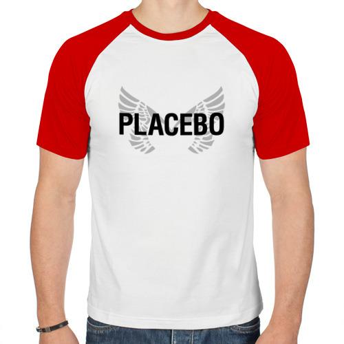 Мужская футболка реглан  Фото 01, Placebo