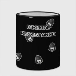 Digital Resistance 3D (цифровое сопротивление)