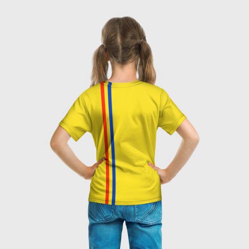 Детская футболка 3D  Фото 04, Ростовская область