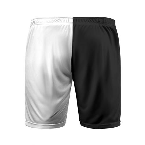 Мужские шорты 3D спортивные  Фото 02, Smart