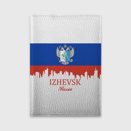 Обложка для автодокументов  Фото 01, IZHEVSK (Ижевск)