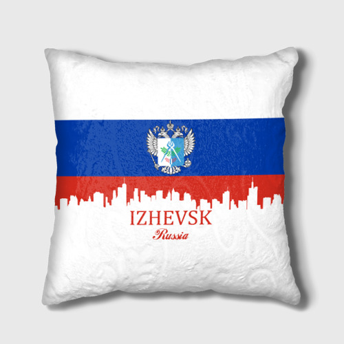 Подушка 3D  Фото 01, IZHEVSK (Ижевск)