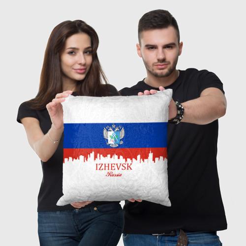 Подушка 3D  Фото 05, IZHEVSK (Ижевск)