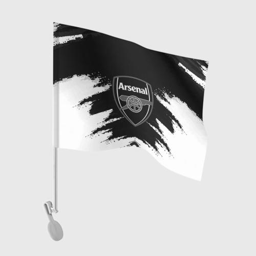 Флаг для автомобиля ARSENAL