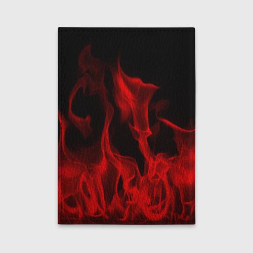 Обложка для автодокументов  Фото 02, Disturbed