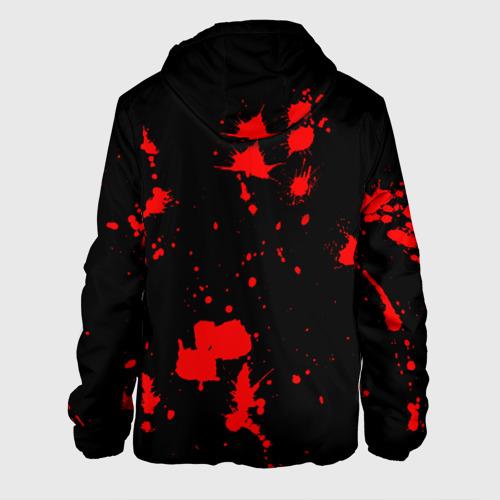 Мужская куртка 3D Hollywood Undead Фото 01