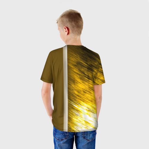 Детская футболка 3D  Фото 02, Российская империя