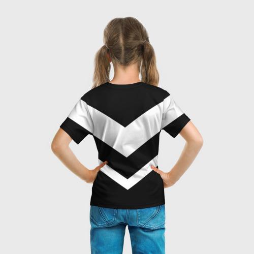 Детская футболка 3D  Фото 04, Placebo