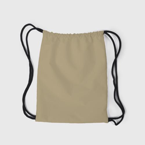Рюкзак-мешок 3D  Фото 05, Звезда дачника
