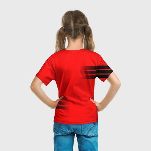 Детская футболка 3D  Фото 04, СССР