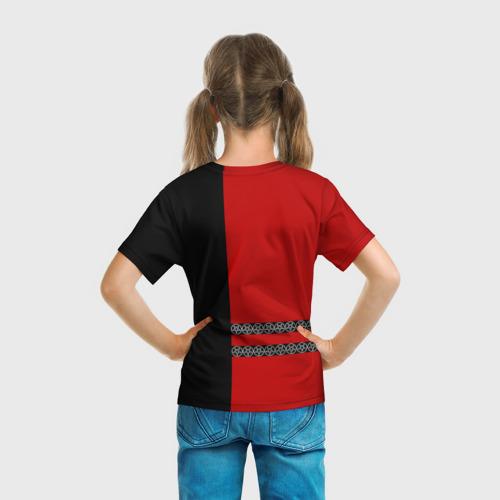 Детская футболка 3D  Фото 04, Slayer
