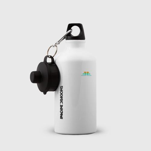 Бутылка спортивная  Фото 03, Imagine Dragons