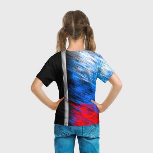 Детская футболка 3D  Фото 04, Борец