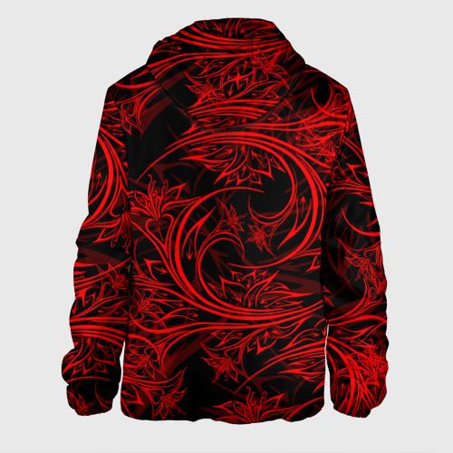 Мужская куртка 3D  Фото 02, AFI