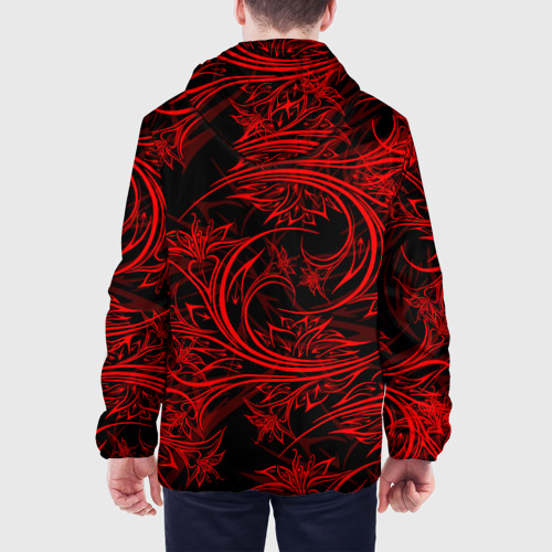 Мужская куртка 3D  Фото 05, AFI