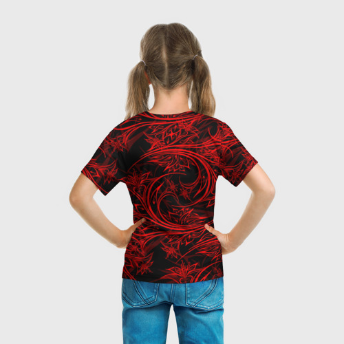 Детская футболка 3D  Фото 04, The Beatles