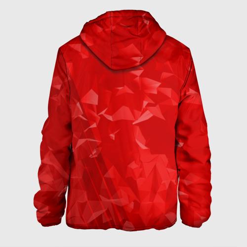 Мужская куртка 3D  Фото 02, USSR SPORT
