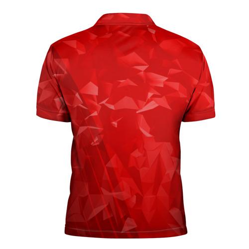Мужская рубашка поло 3D  Фото 02, USSR SPORT