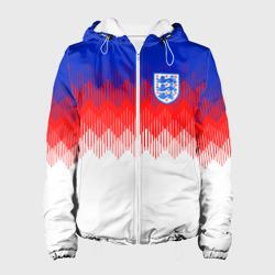 Англия тренировочная форма ЧМ-2018