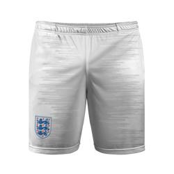 Англия - гостевая форма  - ЧМ-2018