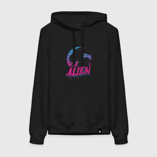 Alien 80