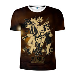 Bendy and the ink machine (16)