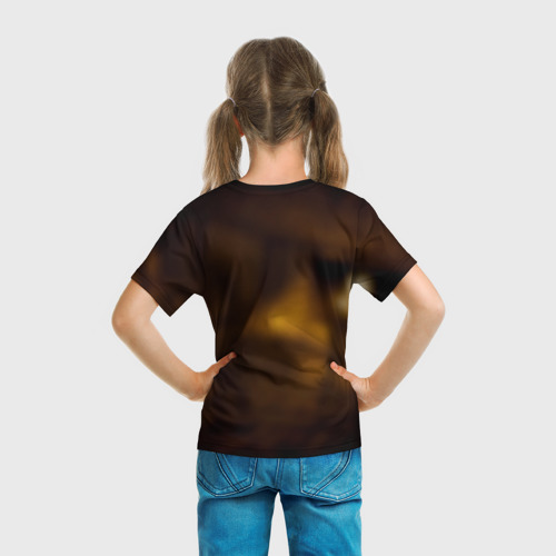 Детская футболка 3D Bendy and the ink machine (16) Фото 01