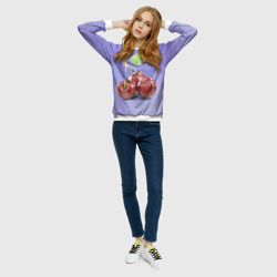 Polygon cherry - интернет магазин Futbolkaa.ru