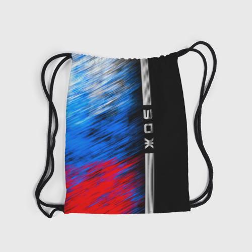 Рюкзак-мешок 3D  Фото 04, ЗОЖ