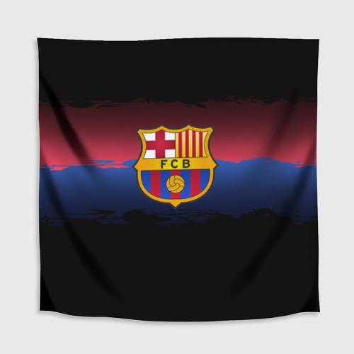 Скатерть 3D  Фото 02, Barcelona FC