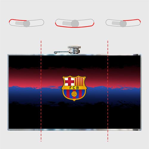 Фляга  Фото 05, Barcelona FC