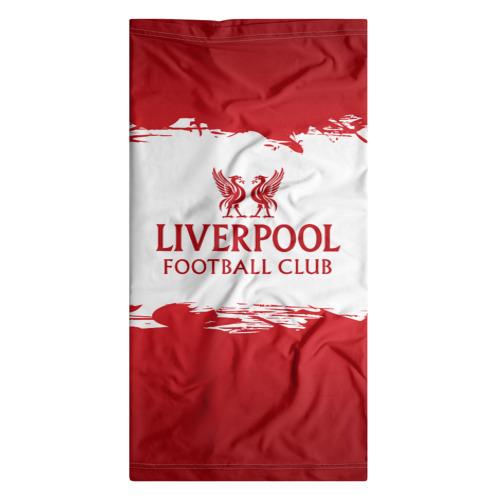 Бандана-труба 3D Liverpool FC Фото 01